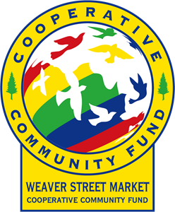 Weaver Street Market Cooperative Community Fund Logo Vector