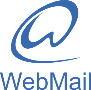 Web Mail Logo Vector