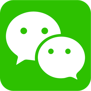 Image result for wechat logo