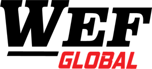 Wef Global Logo Vector