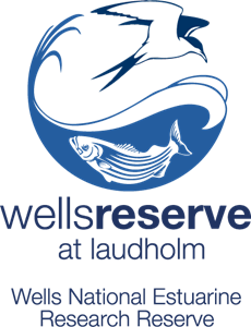 Wells Reserve at Laudholm Logo Vector