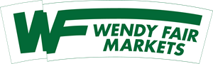 Wendy Fair Markets Logo Vector
