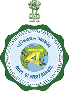 WEST BENGAL GOVT NEW Logo Vector