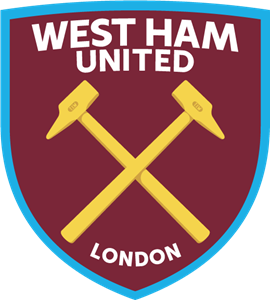 West Ham United Logo Vector
