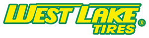 West lake tire Logo Vector