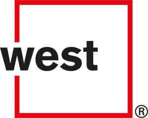 West Logo Vector
