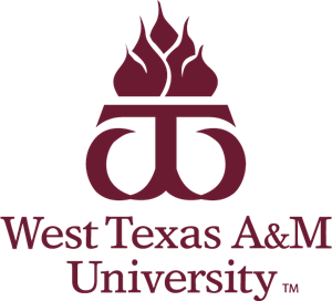 West Texas A&M University Logo Vector