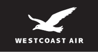 Westcoast air Logo Vector