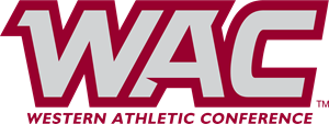 Western Athletic Conference Logo Vector