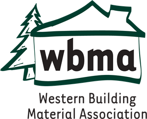 Western Building Material Association (WBMA) Logo Vector