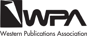 Western Publications Association WPA Logo Vector
