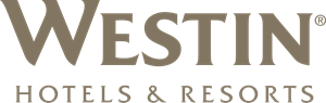 Westin Hotels & Resorts Logo Vector