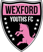 Wexford Youths FC Logo Vector
