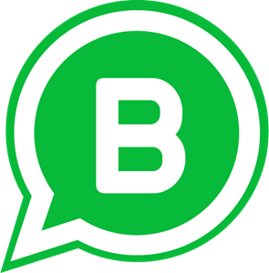 whatsapp business Logo Vector