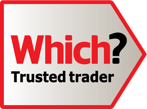 Which trader Logo Vector