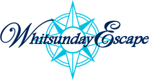 Whitsunday ESCAPE Logo Vector