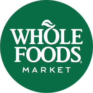 Whole Food Logo Vector