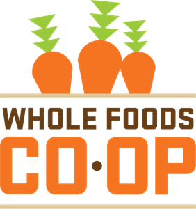 Whole Foods Co-op Logo Vector