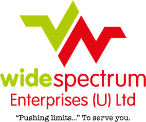 Wide Spectrum Enterprises (U) Ltd Logo Vector