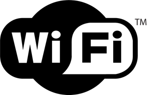 WiFi Logo Vector