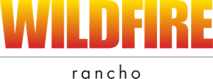 Wildfire Rancho Logo Vector