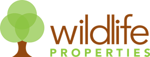 Wildlife Properties Logo Vector