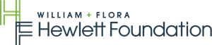 William and Flora Hewlett Foundation Logo Vector