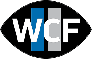 William Clay Ford Jr WCF Logo Vector
