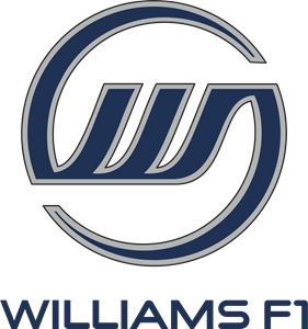 Williams F1 Logo Vector