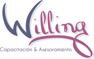 Willing Logo Vector