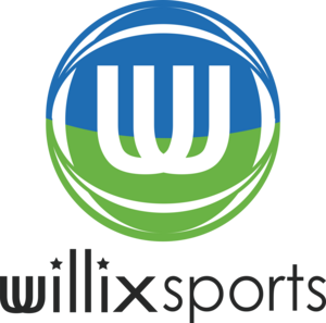Willix Sports Logo Vector