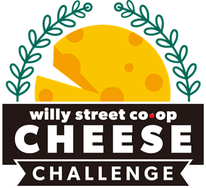 Willy Street Co-op CHEESE CHALLENGE Logo Vector