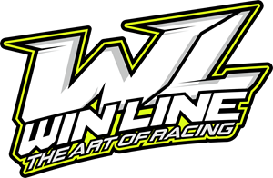 WIN LINE Logo Vector