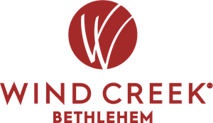 Wind Creek Bethlehem Logo Vector