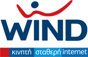 Wind Logo Vector