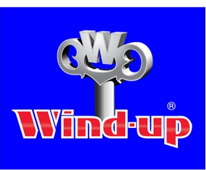 Wind-Up Records Logo Vector