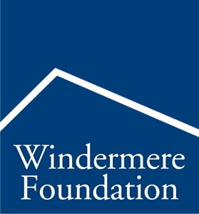 Windermere Foundation Logo Vector