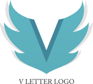 Wings Design Logo Vector