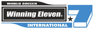 winning eleven 7 international Logo Vector