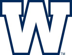 Winnipeg Blue Bombers Logo Vector