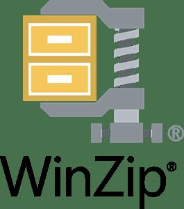 WinZip Logo Vector (.EPS) Free Download