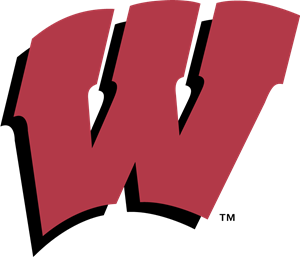 WISCONSIN BADGERS Logo Vector
