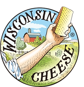 WISCONSIN CHEESE Logo Vector