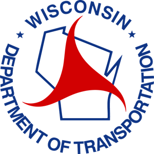 Wisconsin Department of Transportation Logo Vector
