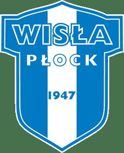 Wisla Plock Logo Vector (.EPS) Free Download