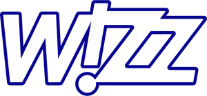 Wizz Air Hungary Logo Vector