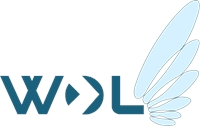 WOL airlines Logo Vector