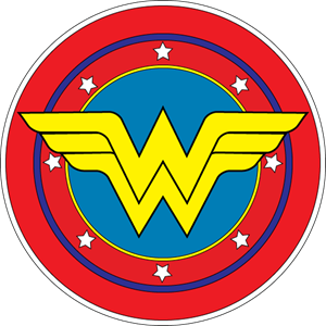 Wonder woman logo vector free download wonder woman logo vector pronofoot35fo Image collections