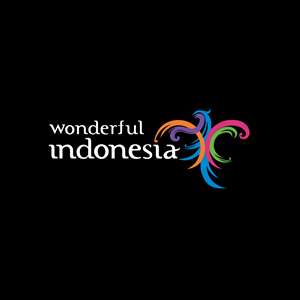 Wonderful Indonesia Logo Vector