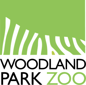woodland park zoo logo vector eps free download